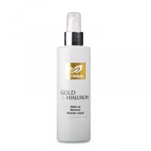 Gold & Hialuron Make-up Remover Micellar Liquid