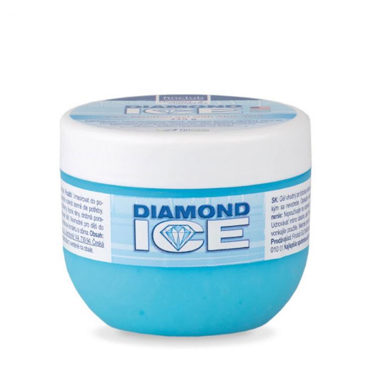 DIAMOND ICE masszázsgél